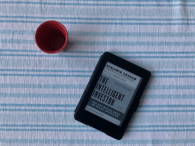 Book Review: The Intelligent Investor, by Benjamin Graham